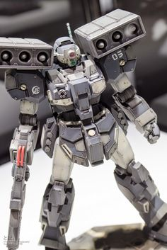GUNDAM GUY: Gunpla Builders World Cup (GBWC) 2014 Japan Finalists Entries - On Display @ Gunpla Expo World Tour 2014 (Japan) [PART 3]