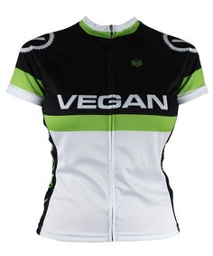 4ad26c084 Retro Vegan. Women s Cycling JerseyCycling JerseysCycling OutfitCycling  ClothesFitness ApparelVeganKitchen AccessoriesBicycleBiking