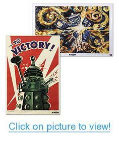 Doctor Who Series 5 Posters Home #Office #Calendars # #Posters #Decals