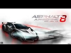 Master Gamer S1E10: Asphalt 8: Airborne #4