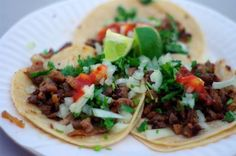 ✨ How To Make The Best Mexican Tacos ✨ #Food #Drink #Trusper #Tip
