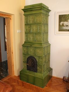 Terracotta, Stoves, Places, Fire, Minden, Doll Houses, Miniatures, Decorating, Vintage