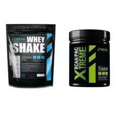 Whey Shake, Protein, Container