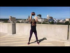 Akron Skyline Workout - Full Scale Fitness Personal Training - Canton - ...