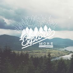 Lettering Set Part 2 by Noel Shiveley, via Behance hand lettering logo type graphic design