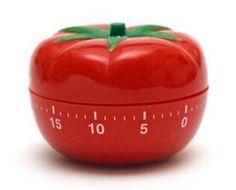Pomodorotechniek, zoek een rustige werkplek, zonder stoorzenders, en zet de kookwekker op 25 minuten en werk geconcentreerd aan een taak. Daarna 5 minuten rust.