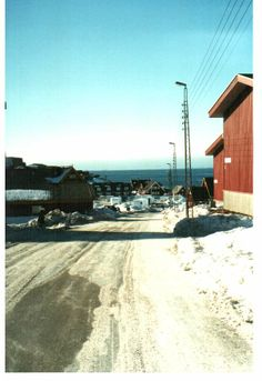 Nuuk Greenland Nuuk Greenland, Kingdom Of Denmark, Midnight Sun, Faroe Islands, Our World, Polar Bear, Finland, Worlds Largest, Street Photography