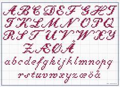 Bunad, Smykker, vev & rosemaling: Bokstaver / Monogrammer