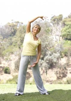 10 Balancing Exercises for Baby Boomers