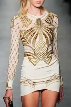 Sass & Bide Fall 2014