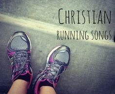 Christian songs for Running or Walking from jog.fm