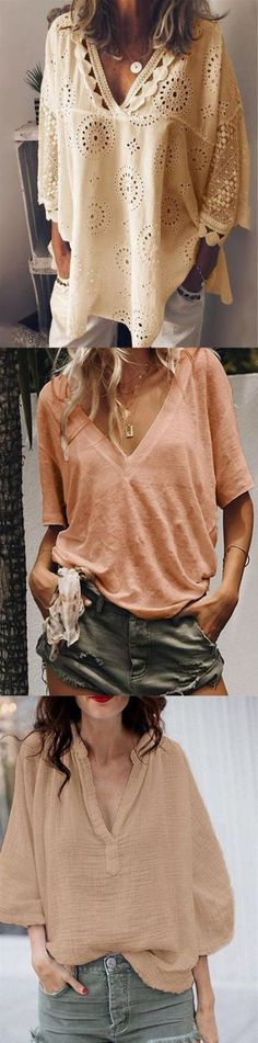 Damen Tshirt T Shirt kurzarm Bluse Top Schmetterling Flügel Ärmel 36 38 40 42 44