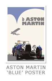 Aston Martin's early history was a troubled and precarious one. After the co-founders Lionel Martin and Robert Bamford took the company into receivership it was resurrected as Aston Martin Motors Ltd by A C (Bert) Bertelli in 1926 and the company's fortunes began to look up with the introduction of the Aston Martin International, Le Mans and the Ulster.