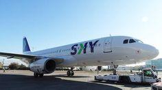 SKY Airline volará entre Santiago de Chile y Punta del Este en verano