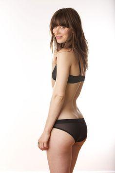 Women's Mesh Panty Sieve Brief | Negative Underwear | Negative Underwear