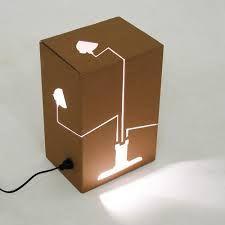 Resultado de imagen para eco cardboard stand design