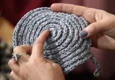 Tığ İşi Kolay Şapka Yapılışı | elisiorgudukkani.com