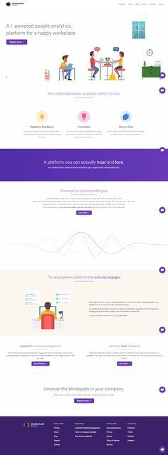 UnderstandBetter mentioned at @designersbyte for #DesignInspiration https://designersbyte.com/understandbetter/