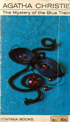 Tom Adams book cover.
