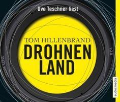 Tom Hillenbrand - Drohnenland  5/5 Sterne