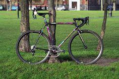 Colnago C40 - Paris-Roubaix