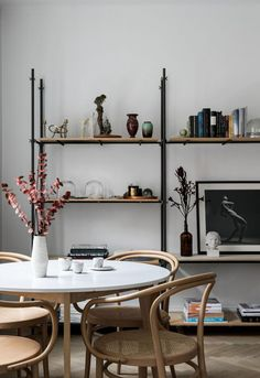 TDC: Stylish and homely with a pop of colour