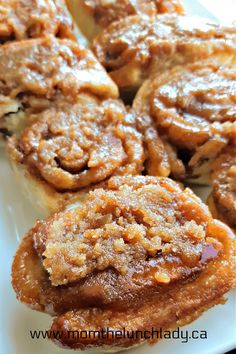 Cinnamon Rolls Recipe With Yeast, Biscuit Cinnamon Rolls, Cinnamon Bread, Sticky Rolls, How To Make Dough, Baking Recipes, Baking Ideas, Bread Recipes, Cake Recipes