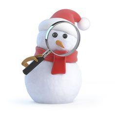 Christmas Countdown: Reality Check Week   Organized Christmas