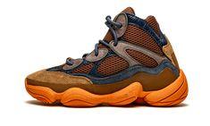 Air Jordan 9, Jordan 9 Retro, Soft Suede, Blue Suede, Kanye West, Sneakers Addict, Retro Basketball Shoes, Yeezy 500, Orange Shoes