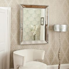 Vienna Venetian Mirror