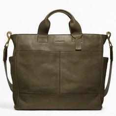 Totes - Bags - MEN - Coach Factory Official Site
