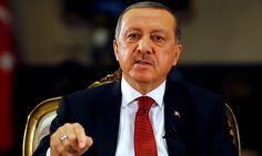 Turkey 'gives key Nato posts to pro-Russia hardliners'