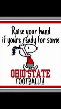 Buckeyes Football, Ohio State Football, Football Memes, Ohio State Buckeyes, Football Stuff, College Football, Oklahoma Sooners, American Football, Ohio State Vs Michigan