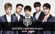 BEATWIN's WIN-WIN Project