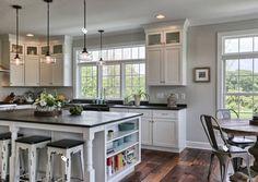 86 Best Black And White Kitchen Decor Ideas Images In 2019 Kitchen