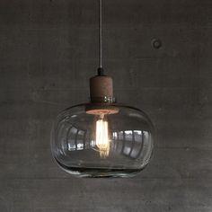 Loftlampe fra Hubsch Interiør 950412