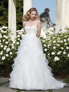 Casablanca 2068 $459.99 Casablanca Bridal