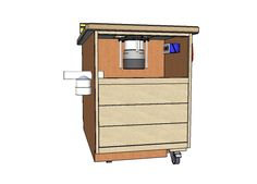 Router table and cabinet for Incra LS positioner and fence #1: Introduction - by jdcook72 @ LumberJocks.com ~ woodworking community