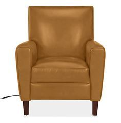 1000 Ideas About Leather Recliner Chair On Pinterest