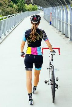 Cycling Apparel For Women - Quality Cycling Gear | QOM – Cycling Apparel | Queen of the Mountain