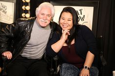 Actor Brian St. August Guests on ActorsE Chat with Director Host Roxy Shih