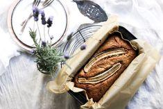 Spelt Banana Bread -