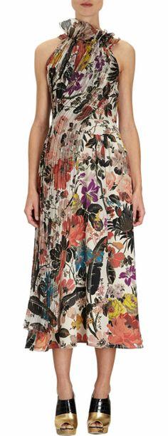 Dries Van Noten - Poppy Dress