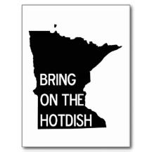 you know you're from Minnesota when...