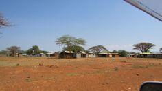 MCCers in Kenya