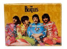 ★ Billetera Beatles