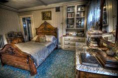 Lizzie Borden's Room