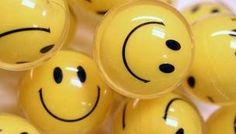"""(Article) Houston Business Journal: """"Smile! Houston a Top U.S. City for Happiness"""" by Olivia Pulsinelli."""
