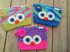 Owl Handbag | Craftsy