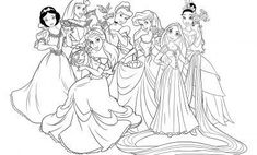 Coloriage à Imprimer Princesse Disney at SuperColoriage Coloring Pages For Kids, Coloring Books, Castle Coloring Page, Parc A Theme, Disney And More, Kawaii, Home Pictures, Home Interior, Graphic